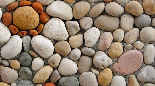 Aridos siro tratamiento clasificaci n y venta de aridos - Piedras decorativas para pared ...